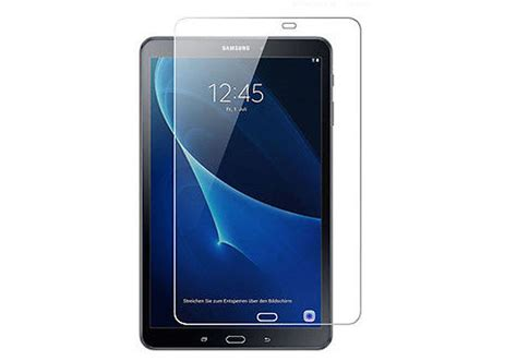 Tempered Glass Samsung Tab A 7 T285 Anti Gores Kaca Kbox Tab T29 100 explosion proof screen protector tempered glass for