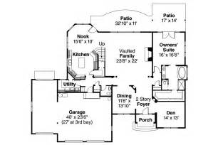 European Plan European House Plans 30 505 Associated Designs