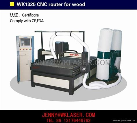 Router Option cnc woodworking router option gc spindle wk1325 gweike china manufacturer woodworking