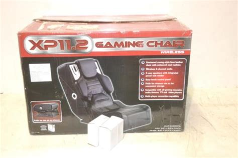 cohesion xp 11 2 gaming chair ottoman with wireless audio cohesion xp 11 2 gaming chair ottoman with wireless audio