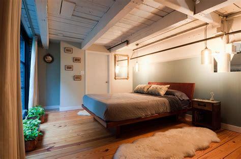 dormitorio  techos de madera imagenes  fotos
