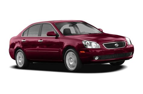 2007 Kia Mpg by 2007 Kia Optima Specs Safety Rating Mpg Carsdirect