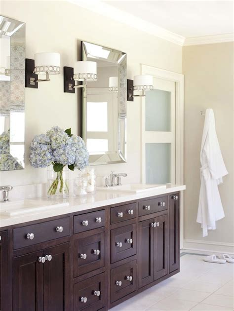 pottery barn bathroom mirror contemporary bathroom