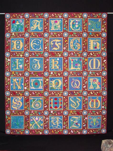 Leter Quilt Museum by 17 Best Images About Zena Thorpe Applique On