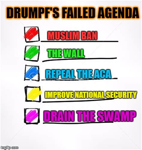 Agenda Meme - agenda imgflip