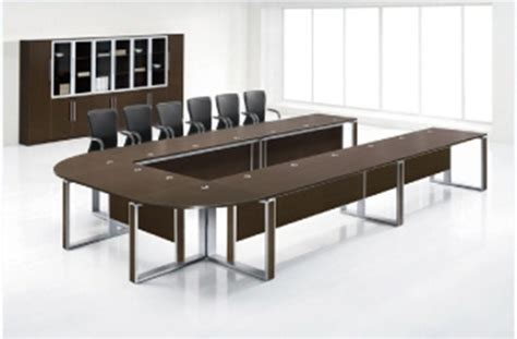 Modern Meeting Table China Modern Melamine Office Meeting Table U Shaped Meeting Table Boardroom Table Fohe48 H