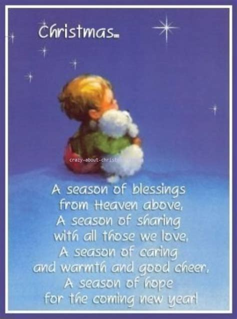 pin  sheltering grace ministry  holidays seasons christmas verses christmas poems