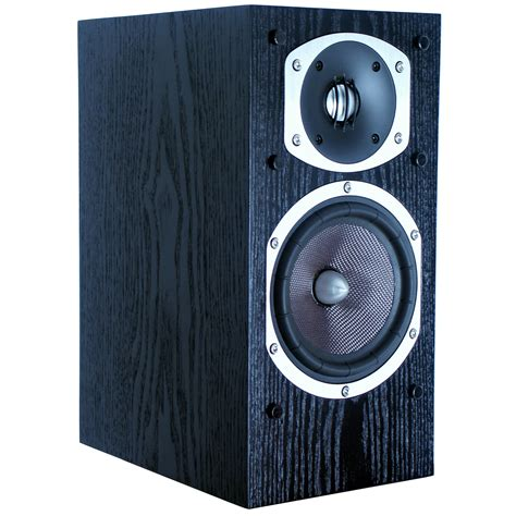 rc 10 bookshelf speaker thumbnail 3