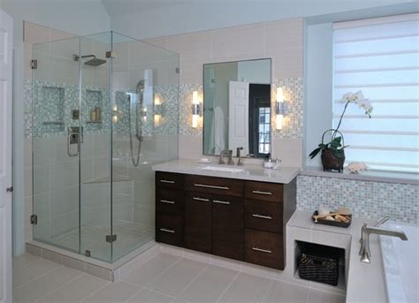 How To Make A Small Bathroom Look Bigger by 11 Simple Ways To Make A Small Bathroom Look Bigger Designed W Carla Aston