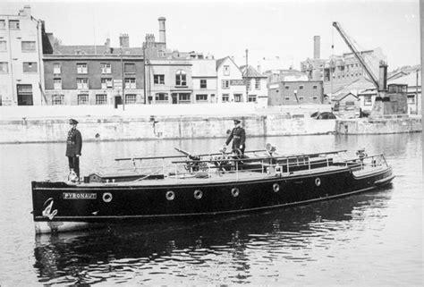 fireboat pyronaut vessels 171 bristol floating harbour