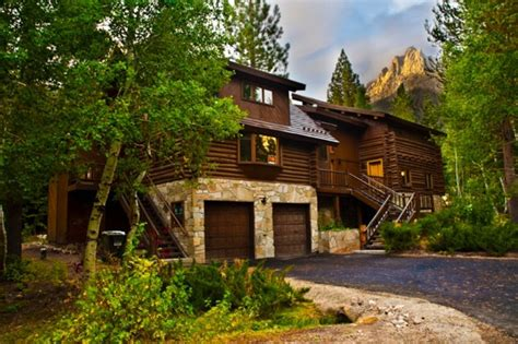 June Lake Cabin by June Lake Vacation Rental Vrbo 452799 3 Br Gold