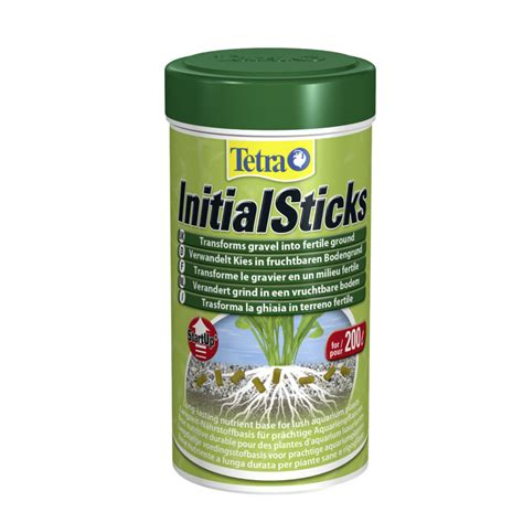 Initial Fertilizer Sticks tetra aquarium initial sticks substrate gravel fertiliser aquatic plant growth ebay