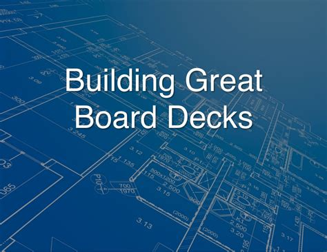 photo templates of buildings with decks for business cards building great board decks