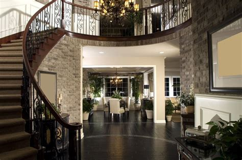 foyer door interior architecture luxury foyer with ornate stained glass door 40 luxurious grand foyers for your elegant home