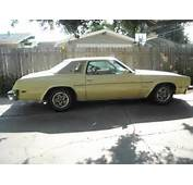 Go Back &gt Gallery For 1976 Cutlass Supreme Yellow