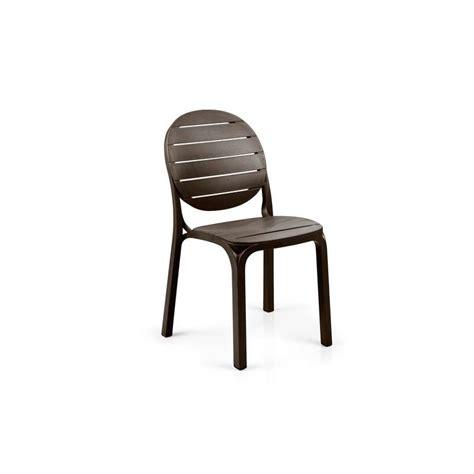 chaise polypropylene chaise en polypropyl 232 ne erica 4 pieds tables