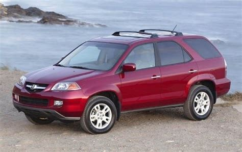 2004 acura mdx capacity used 2005 acura mdx for sale pricing features edmunds