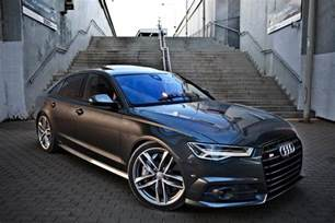 Audi S6 Malaysia 2017 Audi S6 450hp V8 4 0tt Launch Walkaround In