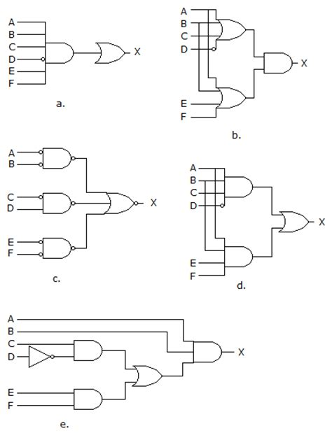 digital logic diagram circuit diagram of the logic probe click on image to