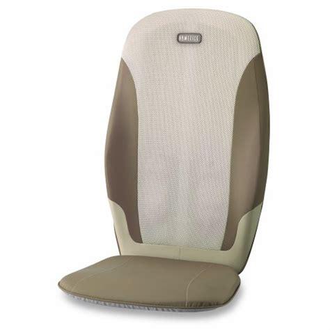 massage cusion homedics mcs 370h shiatsu massage cushion import it all