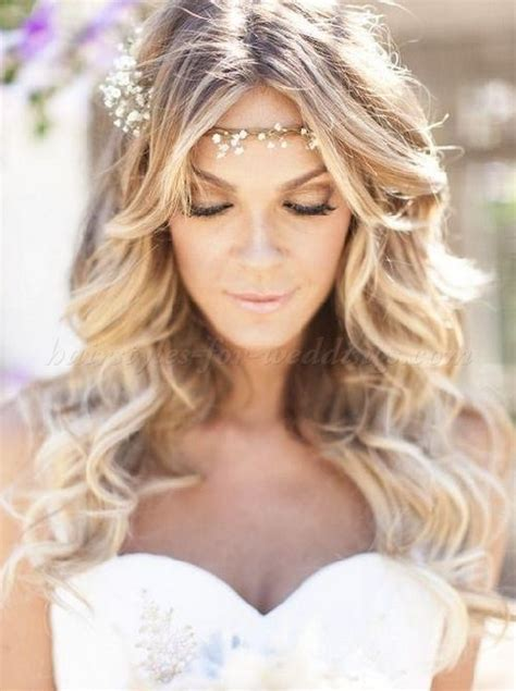 wedding hairstyles curls down hair down wedding hairstyles wedding hairstyles for long