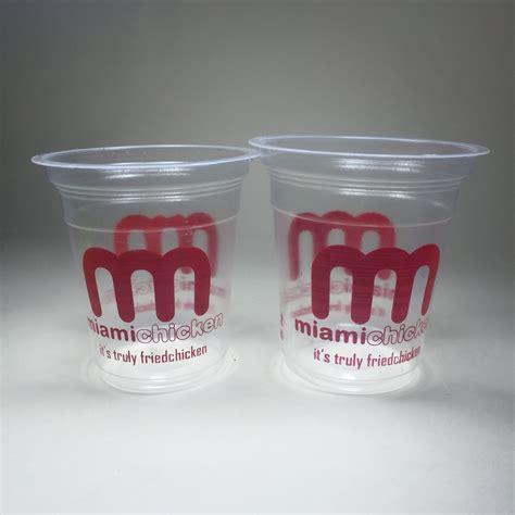Gelas Plastik Thai Tea sablon gelas cup sablon gelas plastik