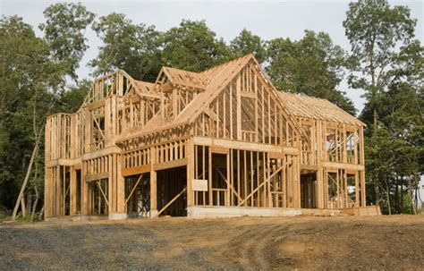 building a new house building a home general contractor home improvement