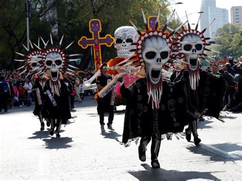 day of the dead day of the dead 2016 five things you didn t about
