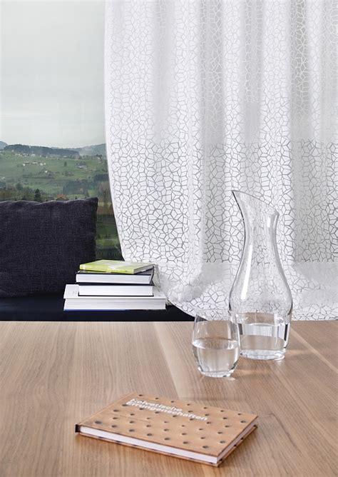 gardinen mit schals gardinen junker gardinen schals