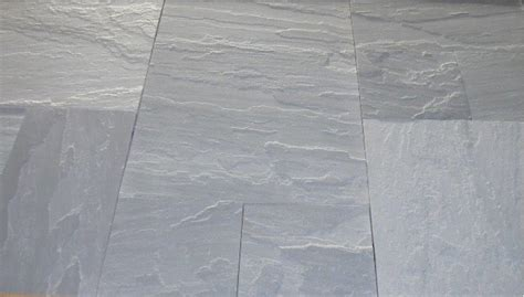 Patio Slabs For Sale Natural Split Surface Calibrated Grey Sandstone Pavers