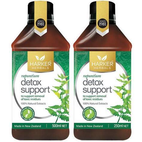 Harker Herbals Detox Support rapuntium detox support 1000 harker herbals