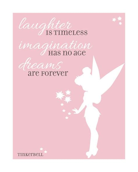 tinkerbell quotes disney quote tinkerbell disney tinkerbell and quotes