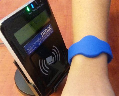 RFID Wristband   OTOT Electronics ltd