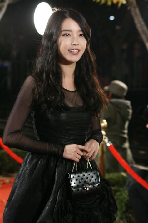 biography of iu korean singer iu singer