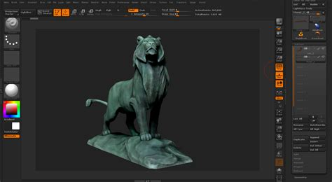 zbrush tutorial tieng viet zbrush truong s blog