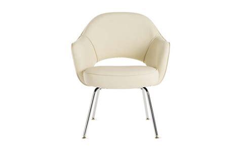saarinen executive armchair saarinen executive armchair with metal legs leat design within reach
