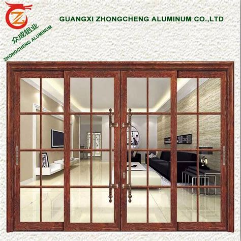 cost of exterior door residential cost effective villa entry door for aluminum