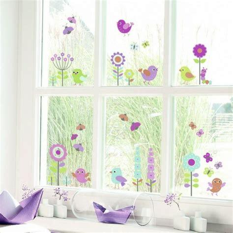 stickers pour chambre d enfant stickers pour vitres pour d 233 corer et pour pr 233 server votre