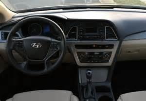 Hyundai Sonata Interior Dimensions 2016 Hyundai Sonata Release Date And Review Sport Turbo