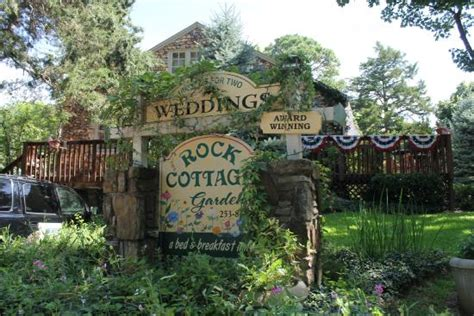 Rock Cottage Gardens Rock Cottage Gardens B B Inn Updated 2018 Prices Reviews Eureka Springs Ar Tripadvisor