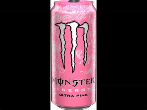 Monster Energy Giveaway - monster energy drink pink zero ultra giveaway reminder details youtube