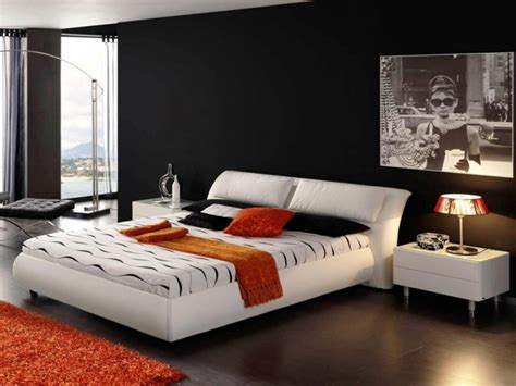 modern bedroom paint colors home design