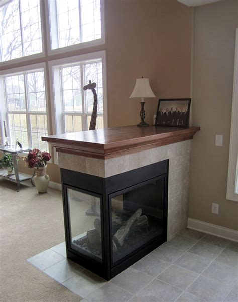 fireplace room divider 19 best 3 sided fireplace inserts images on