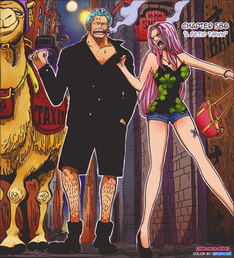 tsuru one piece wiki wikia image smoker and hina jpg one piece ship of fools