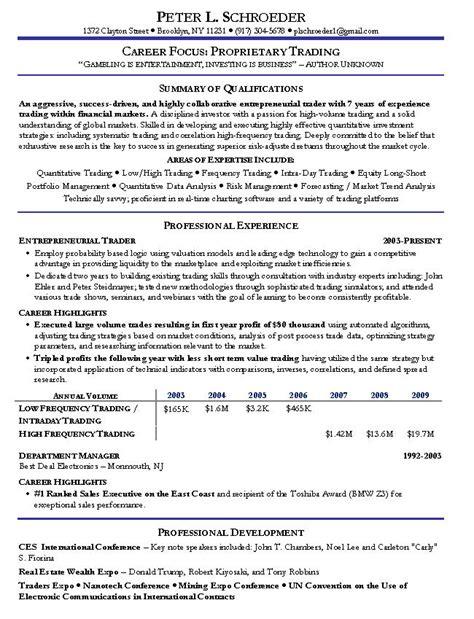 sample resume for it asset manager resume pdf download