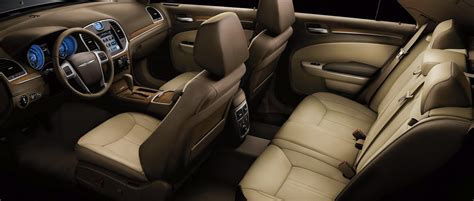 Best Car Interiors by Ward S Automotive Names The 10 Best Car Interiors In The