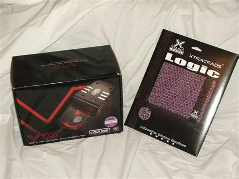 Cooler Master Giveaway - weekly giveaway 5 cooler master and xtracpads technogog