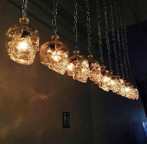 Skull Lights by 17 Best Ideas About Skull Furniture On Skull