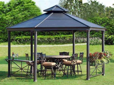 gazebo ferro battuto offerta gazebo da giardino ravenna faenza vendita strutture in