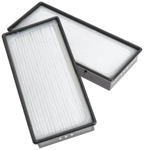 bionaire bapf30d u 2 pack hepa type filters for bionaire 174 and 174 air cleaners air